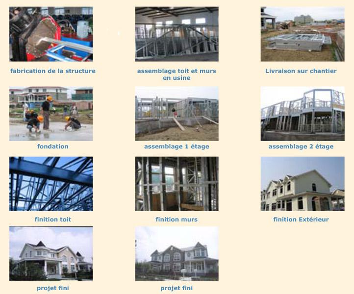 Etapes Pour Construire Une Maison Attrayant Etapes Pour Construire